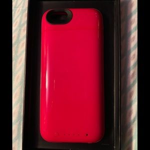 iPhone 6s charging case